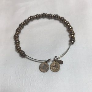 Alex and Ani Bead Bracelets